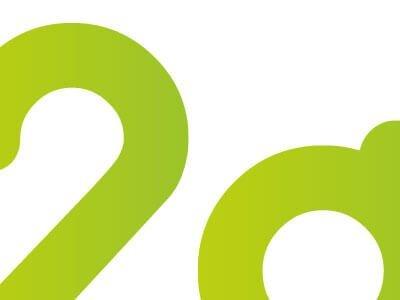 2GV branding graphic design - Branding