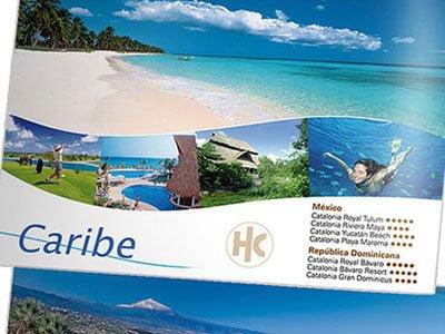 Hoteles catalonia promocion - Trade Marketing