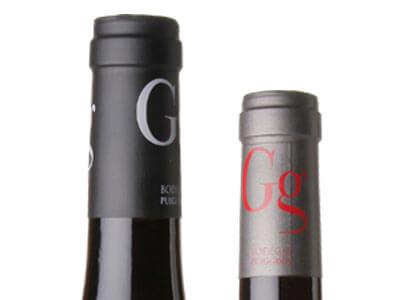 Puiggros branding packaging - Packaging. Branding