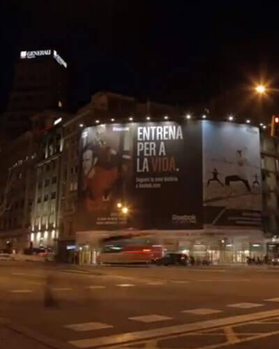 Timelapse barcelona video - Vídeo