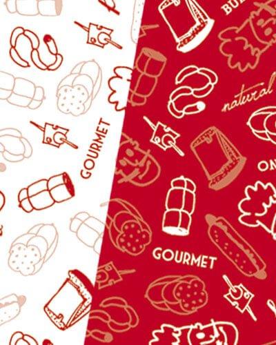 argal branding graphic design - Campaña promocional