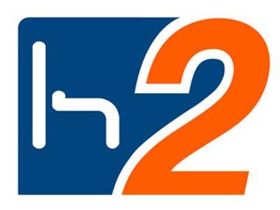 hoteles2 branding graphic design - Gráfica corporativa