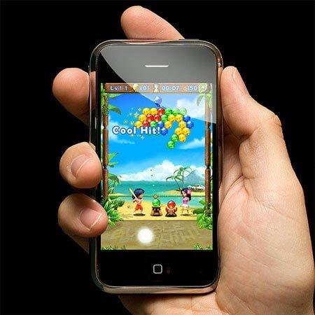 Resultado de imagen de publicidad juegos moviles