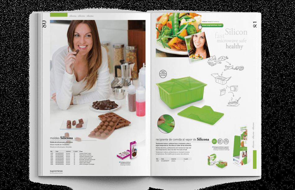 Diseno barcelona catalogo productos 950x612 - Diseño del Catálogo de Supreminox 2014