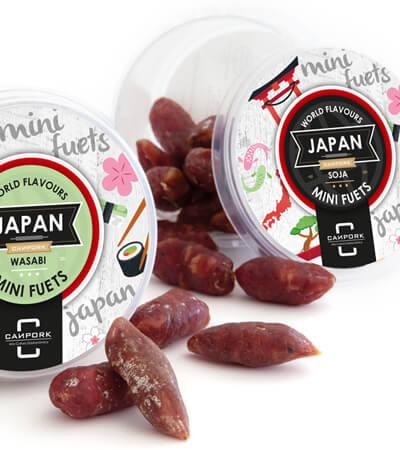 Packaging Can Pork grafic disseny - Packaging. Branding
