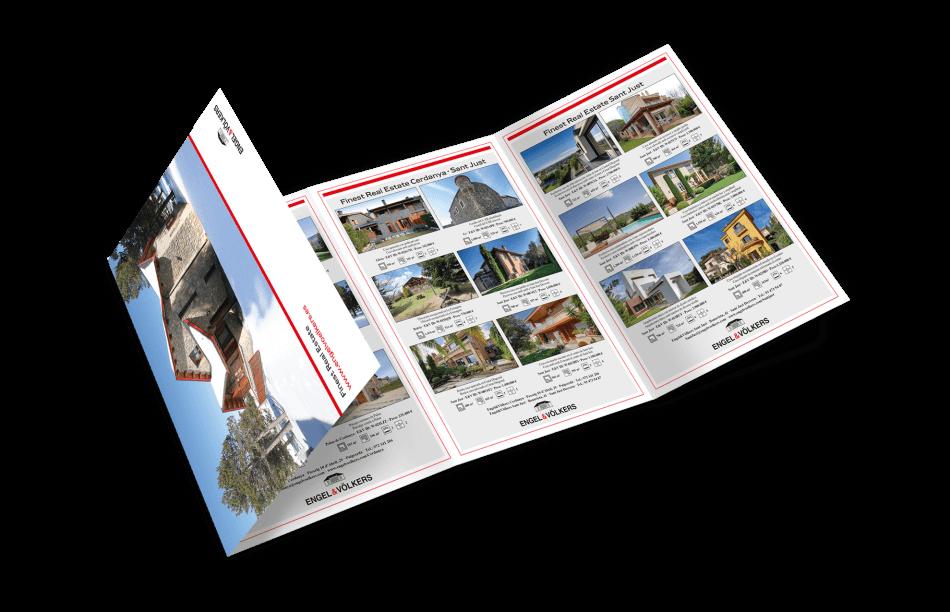 cuadriptico design agencia inmobiliaria 950x612 - Engel & Völkers una nueva cuenta que nos reporta 2015