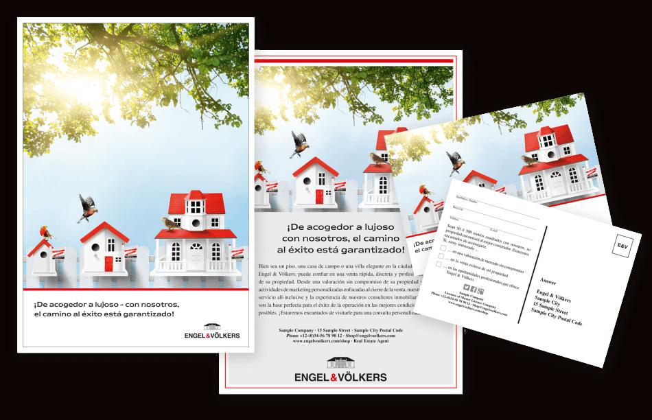 inmobiliaria campanya per impressio 950x612 - Engel & Völkers una nueva cuenta que nos reporta 2015