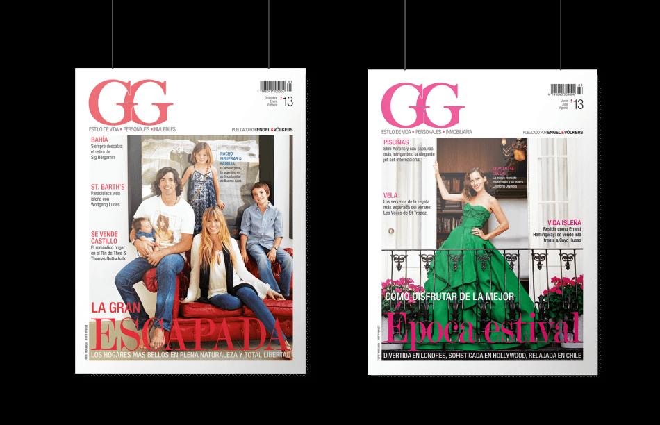 poster inmobiliaria ggmagazine 950x612 - Engel & Völkers una nueva cuenta que nos reporta 2015