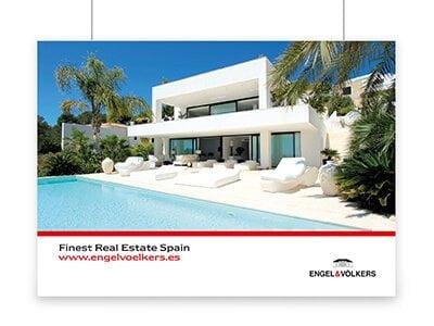engel volkers graphic design barcelona - Marketing y comunicación