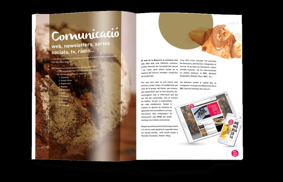 Estudio diseno barcelona sector alimentario 950x612 - El Mercat de la Boquería presenta su nueva memoria