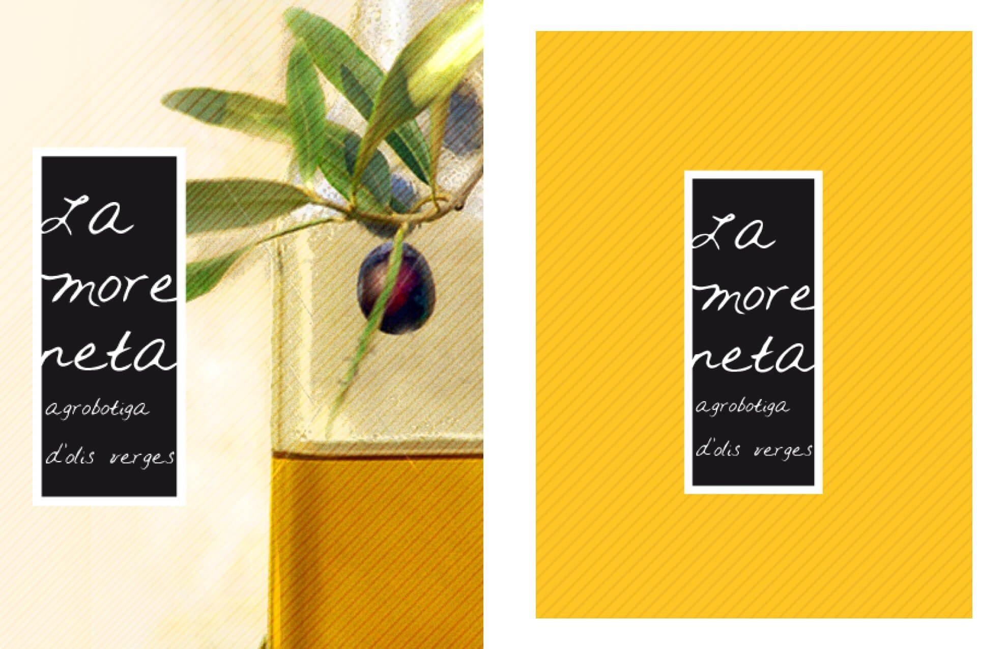 Branding agrobotiga barcelona disseny1 - Branding. Alimentario. Agrobotiga
