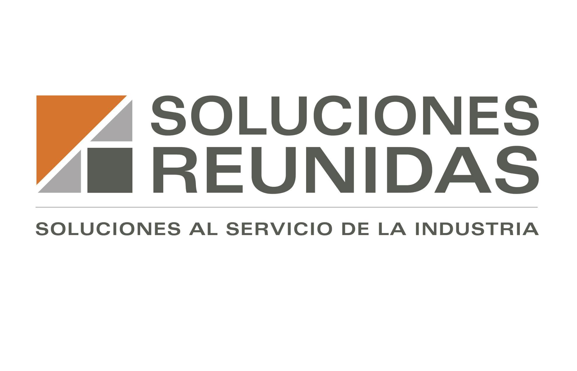 Sector industrial logotipo1 - Branding. Papelería. Sector servicios