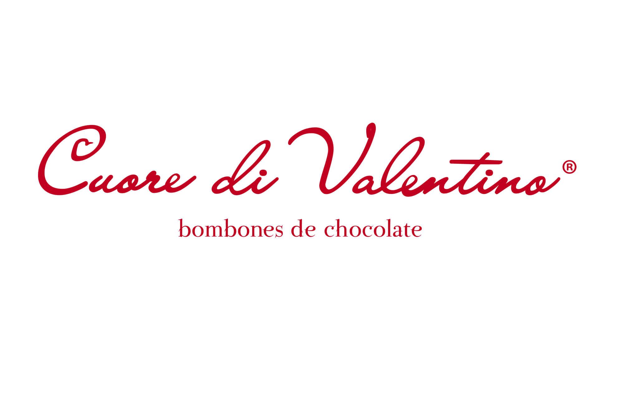 bombones chocolate logotipo1 - Branding. Alimentación.