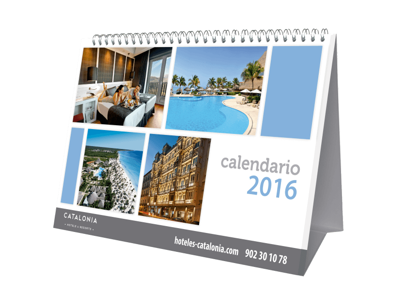 calendar graphic design barcelona 867x612 - Un clásico y eficaz en comunicación corporativa