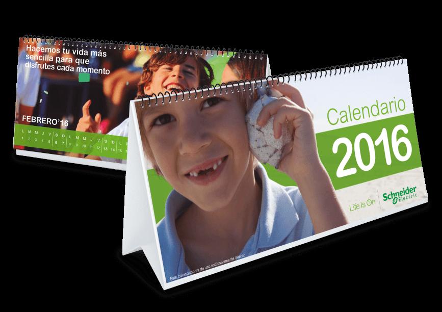 calendario marketing comunicacion estrategia 867x612 - Un clásico y eficaz en comunicación corporativa