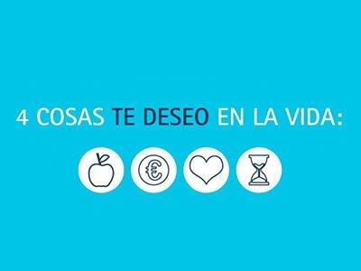 felicitacion navidad sector aseguradora barcelona - Video. Felicitación 2015, aseguradora.