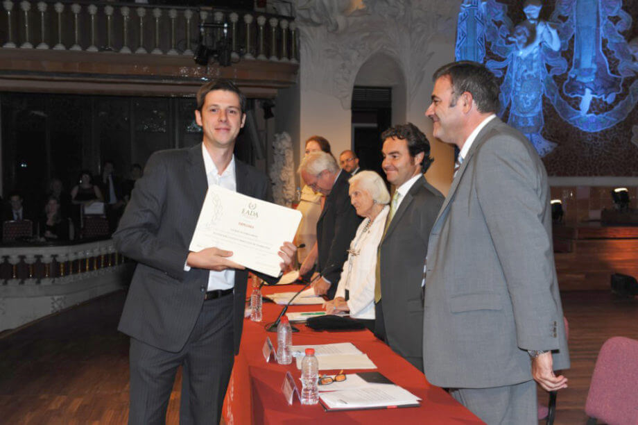 07 10 2011 inauguracion palau w 207 920x612 - EADA entrevista a Jordi Tarrats