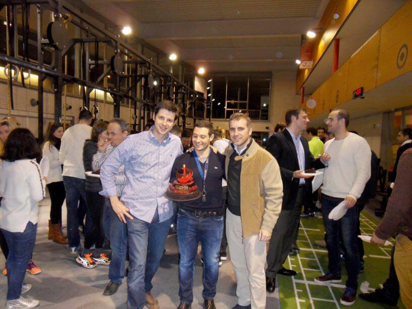 Aniversario crossfit diagonal barcelona 816x612 - EADA entrevista a Jordi Tarrats