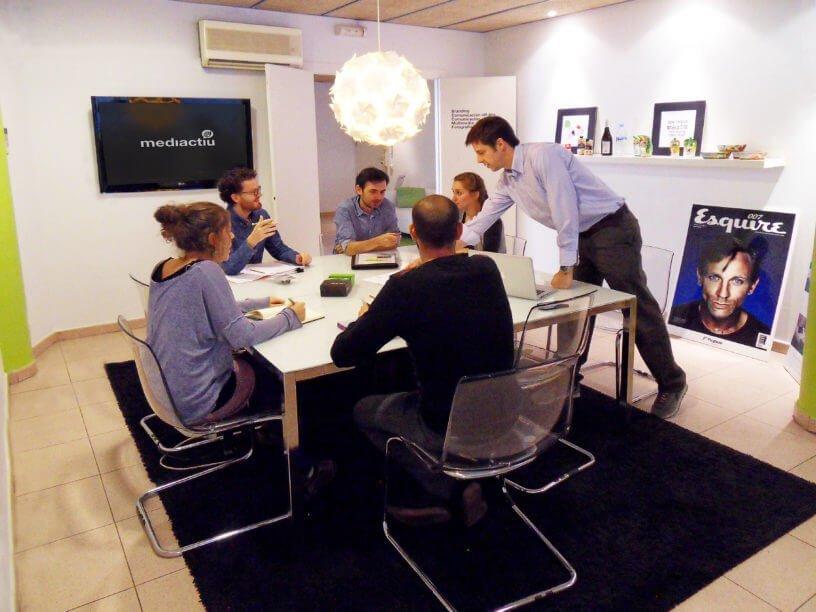 branding comunicacion barcelona 816x612 - EADA entrevista a Jordi Tarrats