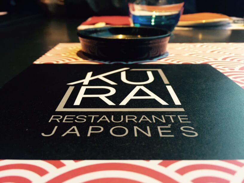 Restaurant barcelona plaza espana 816x612 - Creación de branding para Kurai, restaurante japonés de Barcelona