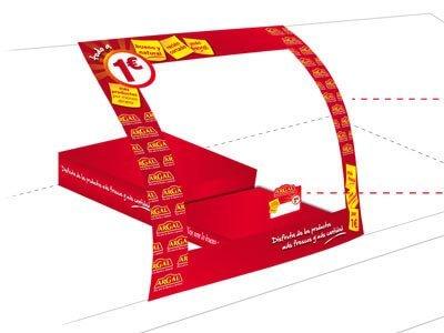 Argal PDV trademarketing - PDV. Trade Marketing