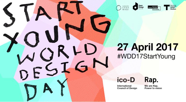 world design day barcelona - Día Mundial del Diseño Gráfico #WCDD2017