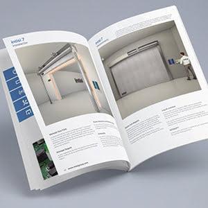 barcelona catalogo producto - Diseño de catálogo Intisi