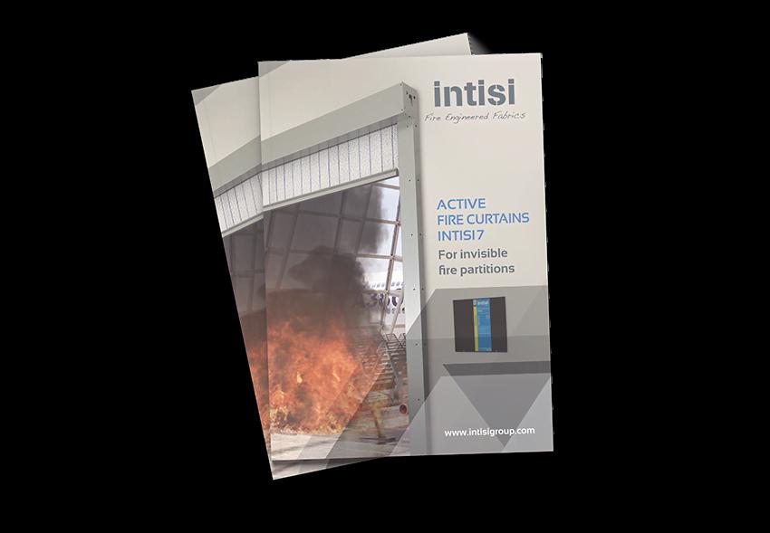 portada catalogo dervicios barcelona - INTISI, un proyecto global con soluciones a medida