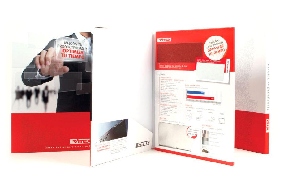 Elementos promocionales marketing mediactiu for Diseno grafico editorial