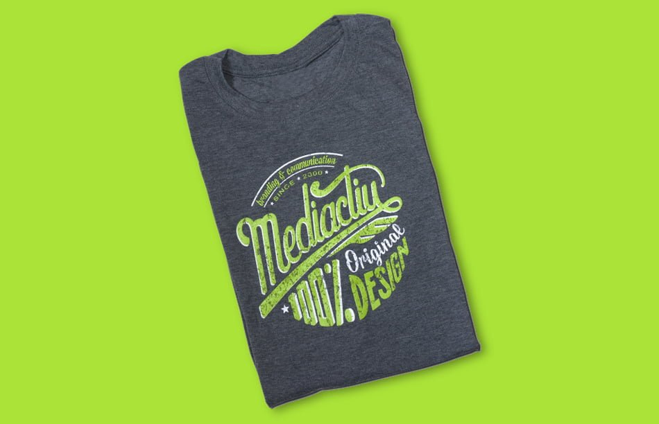 diseno grafico estudio barcelona 1 - Camiseta 100% Original Design