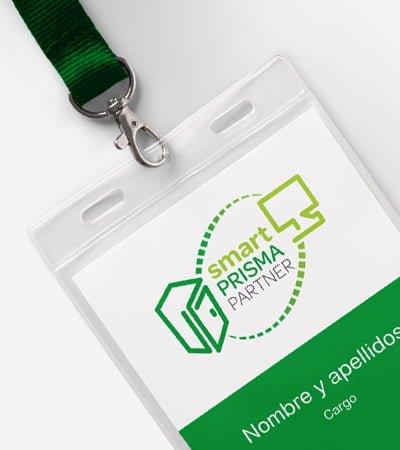 diseno identificacion para eventos logotipo - Diseño de branding para certificar conocimientos