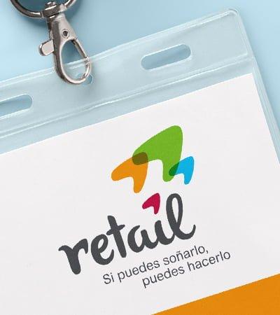 estudio de branding barcelona - Diseño de branding para una unidad de negocio