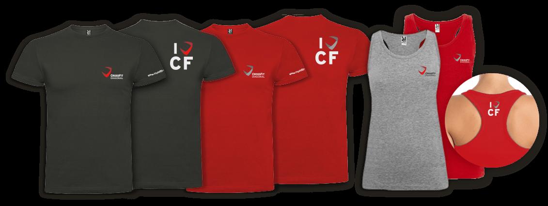 camisetas promocionales estampacion personalizadas diseno - Consigue presencia de marca, ¡te decimos cómo!