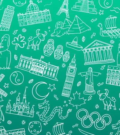 ilustracion estudi disseny barcelona - Proyecto de ilustración para APP