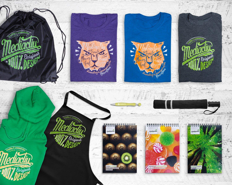 promotional merchandising - Las 5 mejores acciones promocionales para Navidad