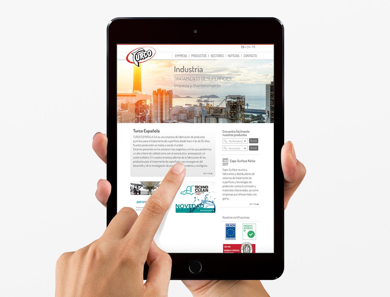 diseno interactivo web estdio comunicacion - ¿Qué es la experiencia de usuario en diseño web y por qué es tan importante?