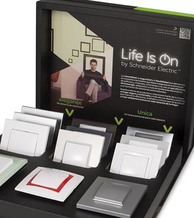 packaging design barcelona - Diseño de packaging y expositor de producto