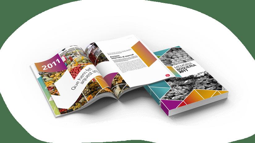 estudio de diseno editorial barcelona Boqueria 1 - Consejos para la creación de catálogos