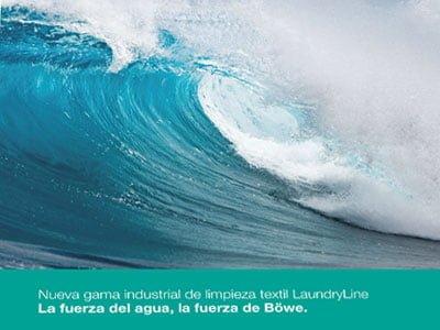 Bowe graphic design promocion - Desenvolupament de campanya promocional