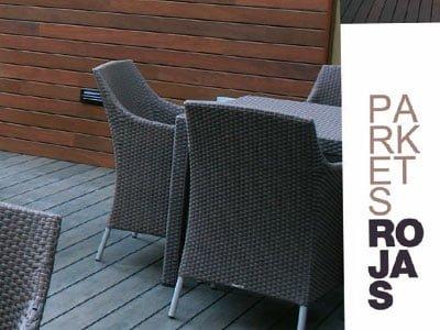 Muebles roja2s - Diseño de comunicación comercial