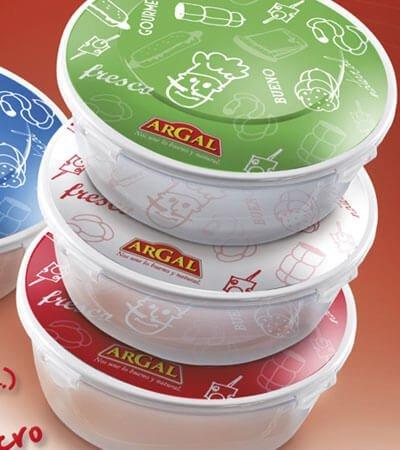 argal bocata1 - Carteles promocionales de alimentación