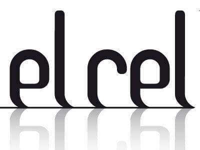 el cel branding graphic design1 - Branding per a lounge terrace