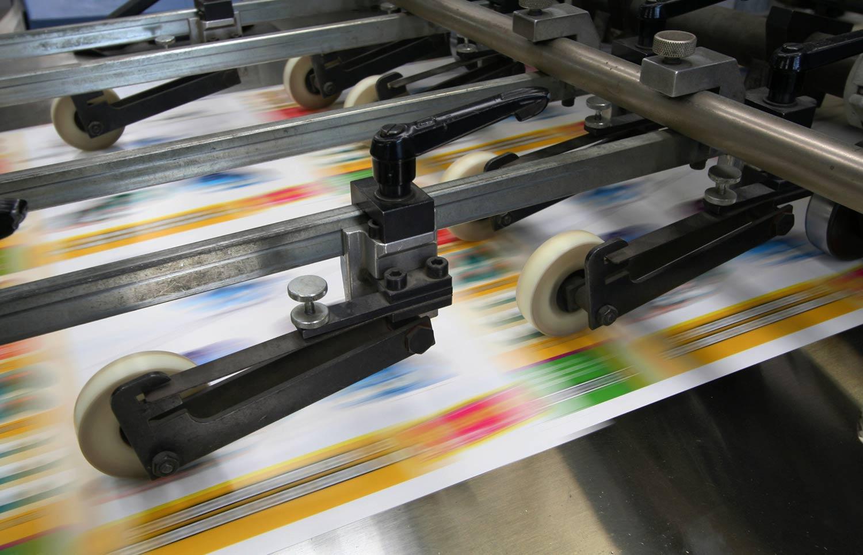 estudio diseno gestion impresion grafica - Preimpresión y Gestión de impresión