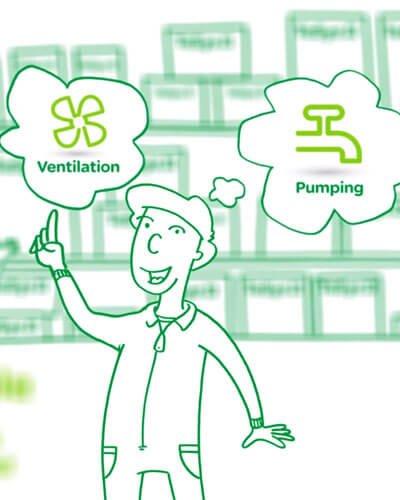 SE Video promocional - Vídeo de presentació de producte