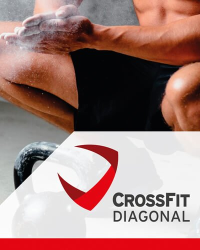 branding crossfit diagonal barcelona cover - Comunicació global. Branding. Marketing. Retolació