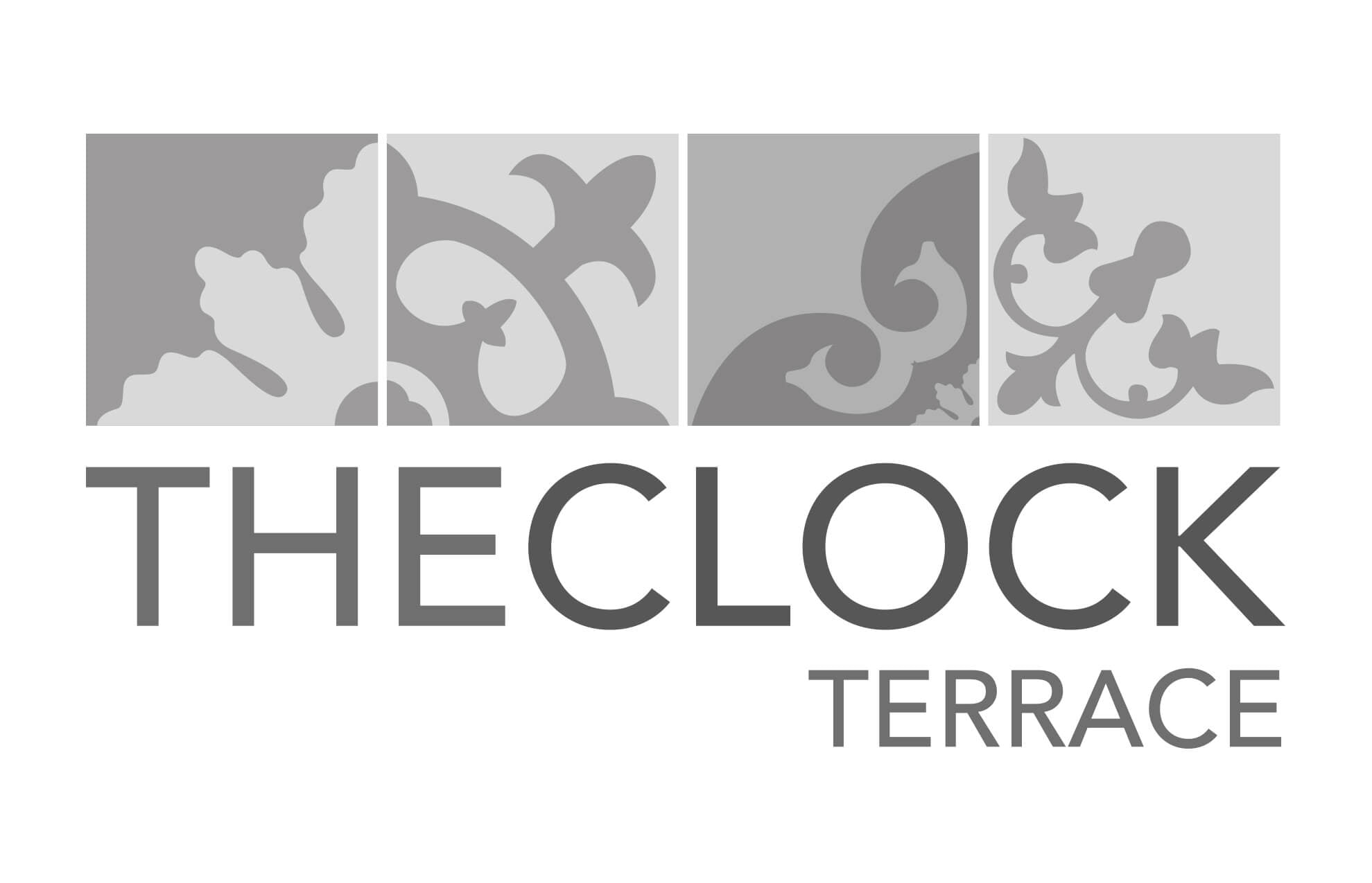 Creacion de marca barcelona restaurante1 - Branding. Logotipo. The Clock