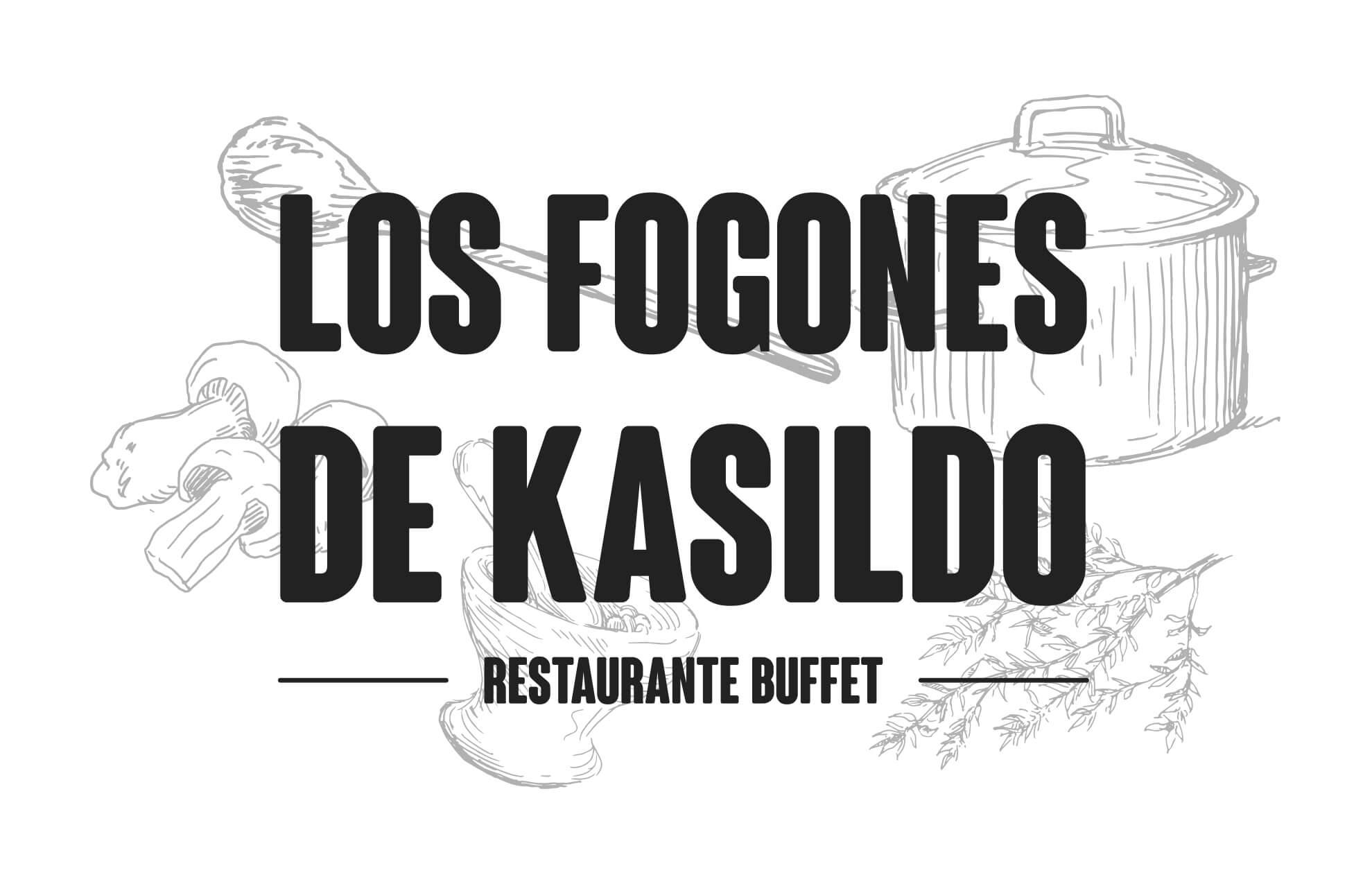 Hosteleria branding marca restauracion1 - Branding para restaurante