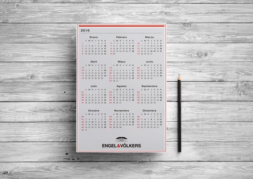 Calendario laboral corporativo Barcelona 867x612 - Un clásico y eficaz en comunicación corporativa