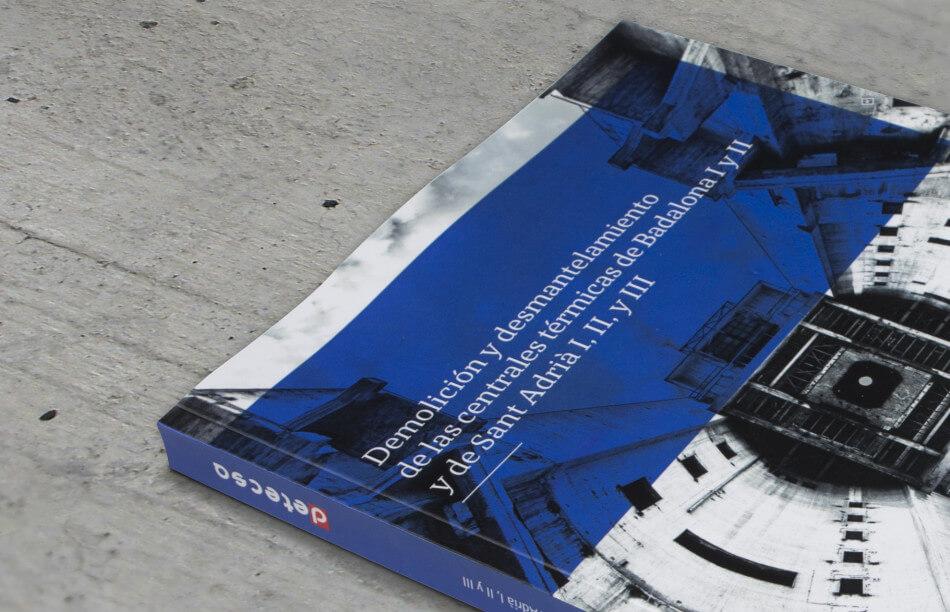 Graphic design barcelona 950x612 - Demolición y desmantelamiento de centrales térmicas de Badalona y Sant Adrià
