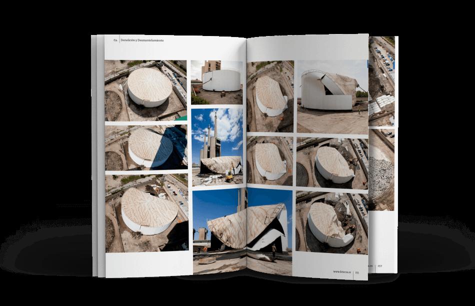merchandisign engelyvolkers agencia inmobiliaria 950x612 - Demolición y desmantelamiento de centrales térmicas de Badalona y Sant Adrià
